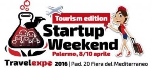 start up weekend tourism edition